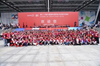 创下志愿服务的多项第一!写在深圳义工队伍创建30周年之际