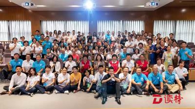 垃圾分类开班了!深圳培训公众教育志愿讲师