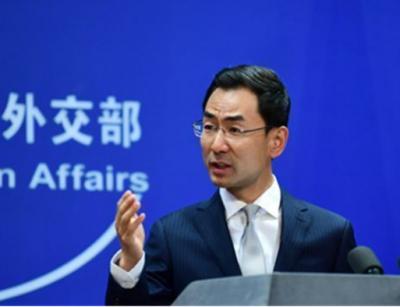 特朗普政府拟限制美国投资流入中国市场?外交部回应