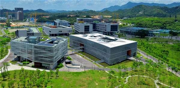泰晤士大学排名发布,深圳两所高校上榜
