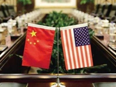 平等磋商须坚守共识,中国言行一致望美相向而行