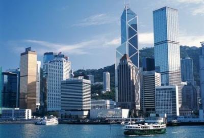 香港再获评为全球最自由经济体 特区政府表示欢迎