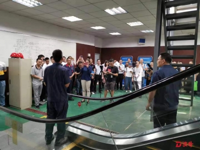 電梯困人救援人員須30分鐘內趕到!深圳擬為電梯使用安全立法