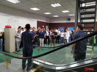 电梯困人救援人员须30分钟内赶到!深圳拟为电梯使用安全立法
