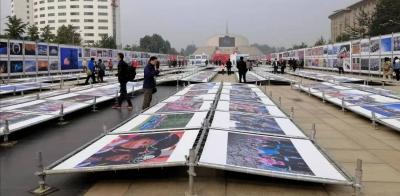 3400余幅作品驚艷亮相 北京國際攝影周強勢來襲!