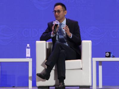 騰訊公司云與智慧產業總裁湯道生:  新技術發展具有周期性,至少經歷三個階段