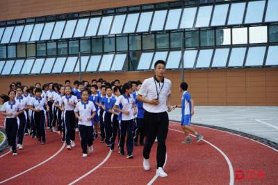 31个一等奖!深圳市青年教师大比武,南山教师锋芒再现!