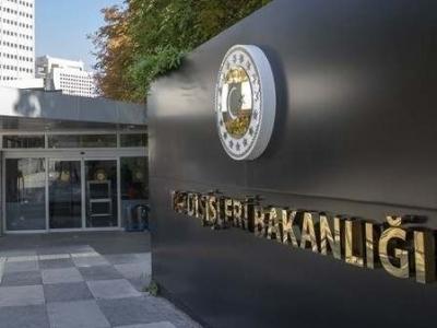 土耳其外交部长:如果美国制裁土耳其,将以牙还牙
