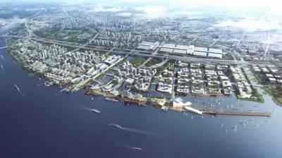 深圳海洋新興產業發展提速 上半年增加值同比增長6.7%