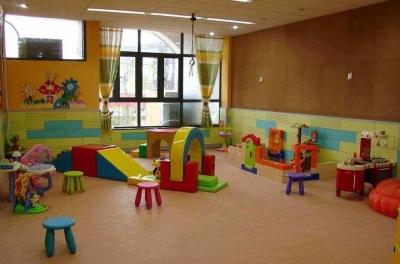 @龍崗寶爸寶媽們,這些幼兒園將全部轉成公辦園!