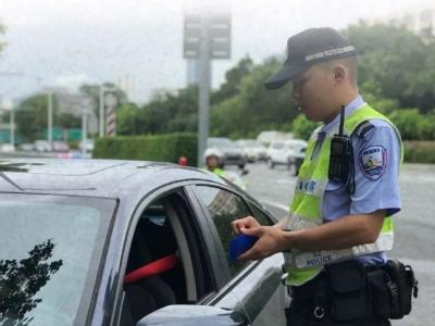"""新交通《条例》实施在即!怎样才能不扣分,成为合格的""""深圳驾者""""?"""