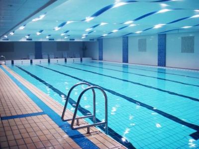 注意!深圳這7家游泳場所整改后水質仍不合格