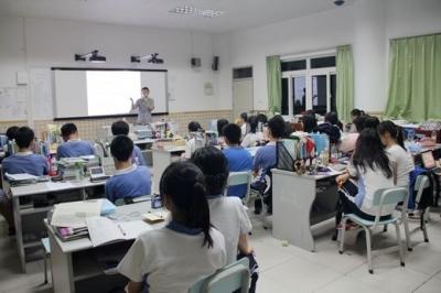深圳擬修法規定:中小學生不得在教學場所玩電子游戲