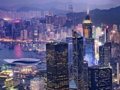 香港特区政府:外国不应干预香港内部事务