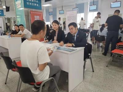 深圳今年新增就业人数10.5万,发放稳岗补贴11.5亿元