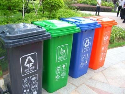 深圳垃圾分類新增規定,盆栽應將植物和泥進行分離