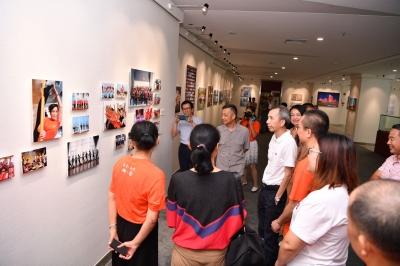60組作品超300幅照片!一份嶄新的東莞南城影像檔案亮相