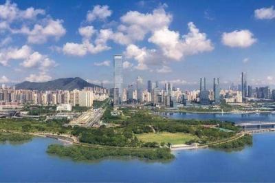 9月份深圳74街道PM2.5濃度排名出爐 海山街道空氣最優
