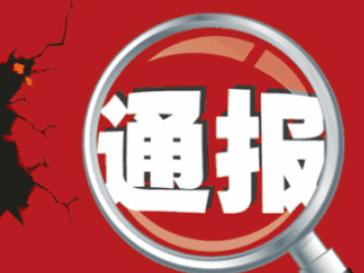 深圳市纪委监委通报4起形式主义、官僚主义典型问题