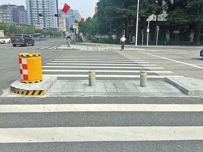 深议|升级加固安全岛筑牢道路交通安全防线