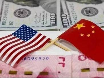 美將對華3000億美元征稅清單產品啟動排除程序