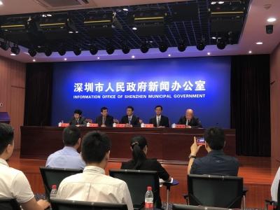 2019中國國際金融展/深圳國際金融博覽會下月將舉辦