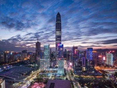 深圳写字楼市场报告:科技与金融行业租户仍在积极迁往南山区