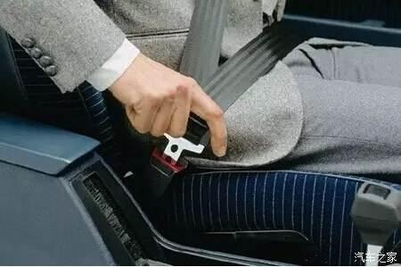 @深圳人,下月起乘客不系安全带不再罚司机