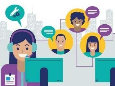 互聯網企業客服服務哪家好?這家兩項調查中均排名第一