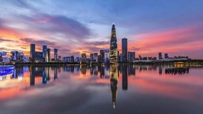 識圳|深圳上市公司上半年凈利潤同比增長逾三成,制造業凈利潤大增五成