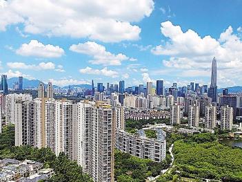 為深圳大手筆的公共住房建設點贊