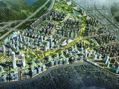 坪山區舉辦高新技術企業知識產權證券化座談會