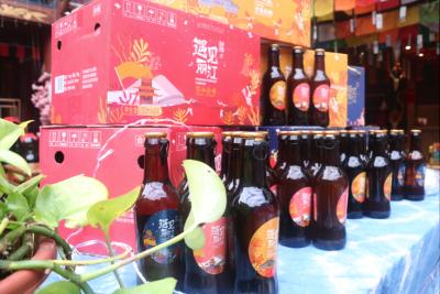 遇見麗江精釀啤酒上市,晉身麗江旅友新寵