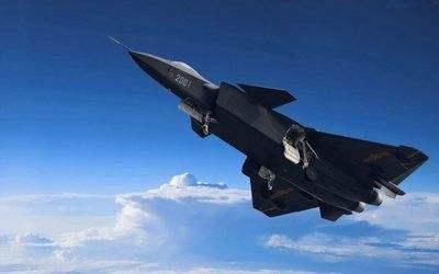 殲-20、運-20將首次亮相空軍開放活動