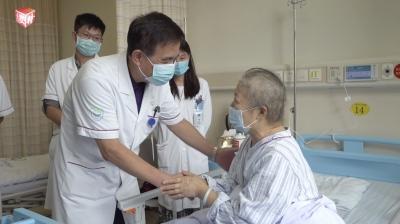 不再談癌色變!深圳大學卡爾森國際腫瘤中心聯合國際頂級專家抗擊腫瘤