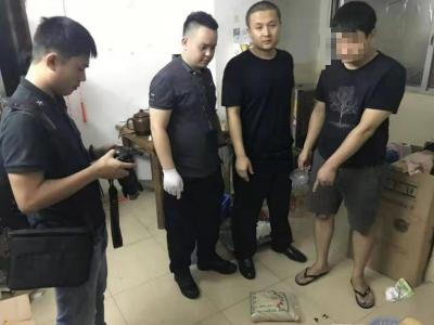砂鍋粥里加罌粟  一黑心老板被抓!龍華警方破獲一宗生產、銷售有毒有害食品案