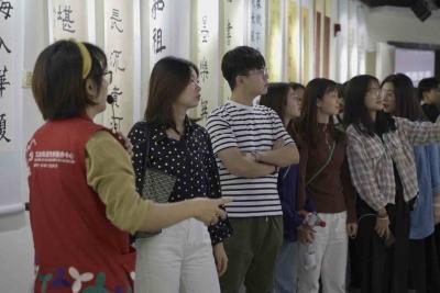 為龍崗基層社會治理注入新思維!深圳大學生開展了體驗之旅