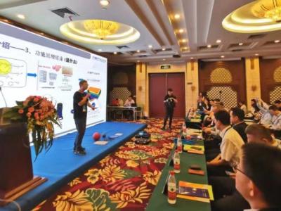 廣東科技企業孵化各項指標保持全國第一