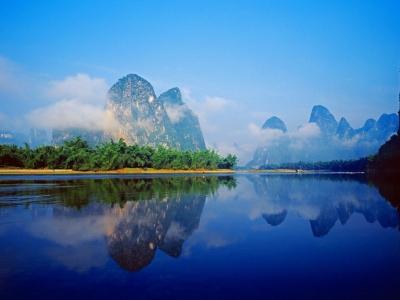 景区演艺酒店全部打折,桂林专场推介会向市民推出大波旅游优惠