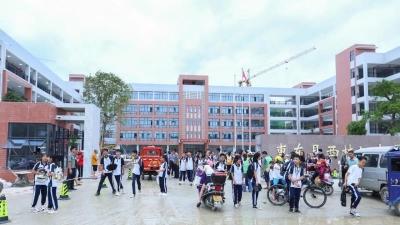 投入11.75亿元发展教育,惠东拟新建公办学校8所增加学位2.3万个