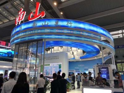 """高交会南山遴选33家企业参展,展示""""新奇特""""产品和技术"""