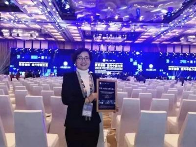 把數學當游戲,福田這個名師工作室獲得教博會最高獎!