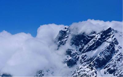 冬季云南游迎来小高峰,雪山路线尤受追棒