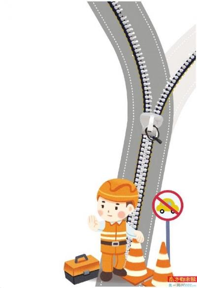 减少道路反复开挖!罗湖率先出台涉路工程统筹机制实施细则