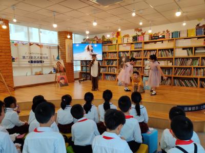 第二届深圳名师论坛在南山开讲,开启一个月的阅读之旅!