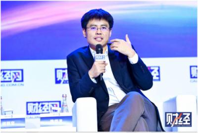 清华经管学院副院长陈煜波:中国数字化转型正从消费端向制造生产端迁移