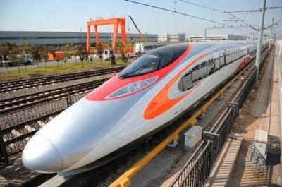 2035年深圳與大灣區核心城市半小時直達,主要城市高鐵直達率90%