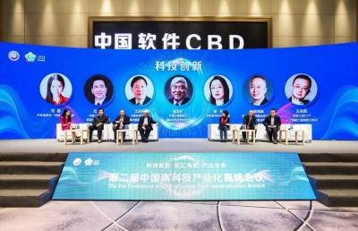 京东数科副总裁傅彤:企业科技创新要追求长期价值