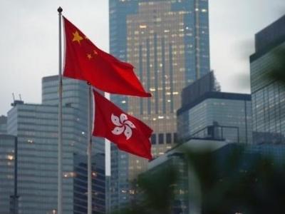 人民日報:中央堅定支持香港止暴制亂恢復秩序