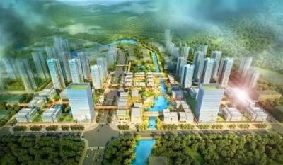 深圳加速打造全国最大机器人小镇!挂牌出让4宗土地使用权用于机器人产业